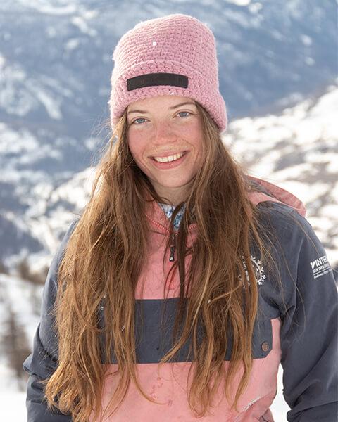 Miranda van Lopik