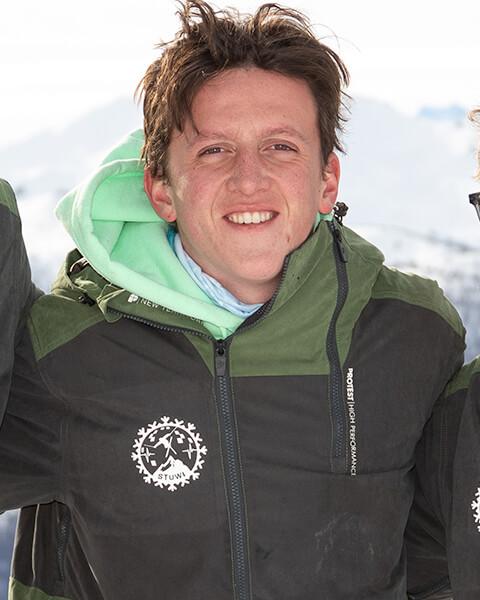 Olivier Zinnemers
